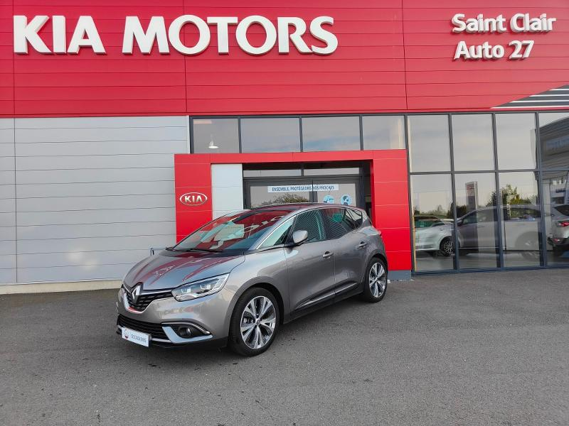 RENAULT Scenic 1.2 TCe 130ch energy Intens