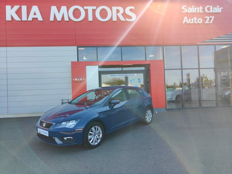 SEAT Leon 1.2 TSI 110ch Reference Start&Stop