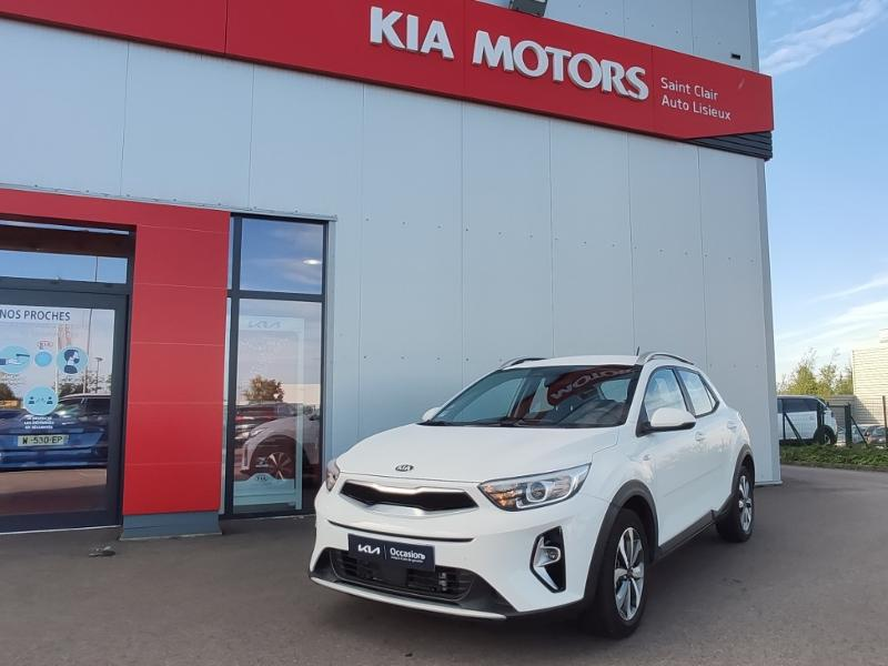 KIA Stonic 1.0 T-GDi 120ch MHEV Active DCT7