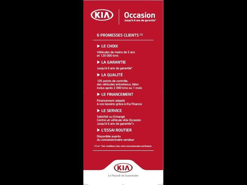 KIA Picanto 1.2 84ch GT Line Euro6d-T